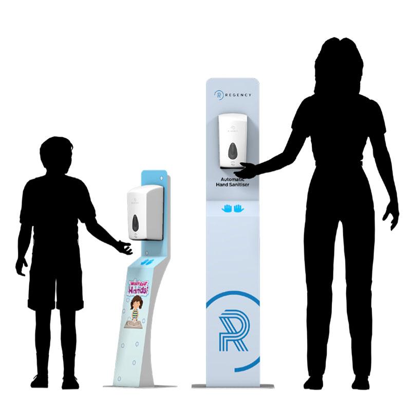 Regency Handwash Station Mini